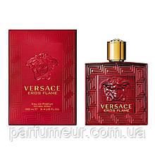 Eros Flame Versace Eau de Parfum 100ml