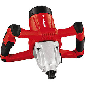 Миксер строительный Einhell TE-MX 1600-2 CE