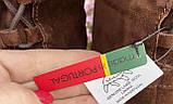 Женские зимние сапоги Respect Португалия натуральная замша шерсть 39, фото 8