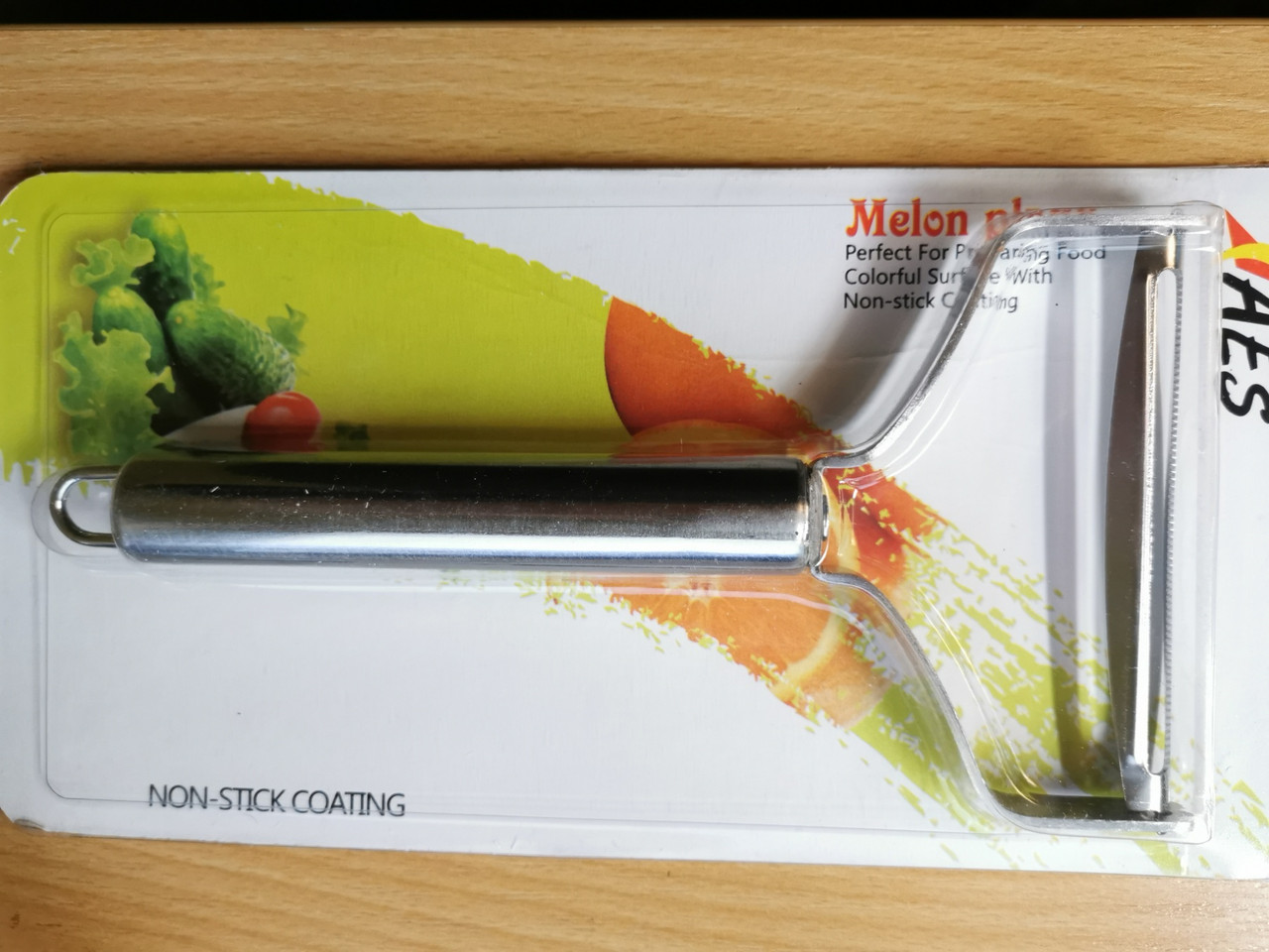 Нож-шинковка для капусты