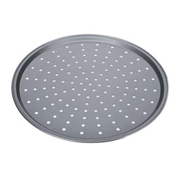 Форма антипригарная для пиццы перфорированая круглая Ø 300 мм