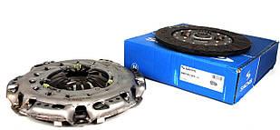 Комплект сцепления VW Crafter 2.5TDI 65-100kw SACHS (Германия) 3000 951 841