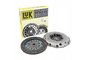 Комплект сцепления VW Crafter 2.5TDI (TIPTRON) LUK 624 3310 09 (Германия)