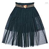 Фатиновая юбка-накидка  тм Моне р-р 152, фото 2