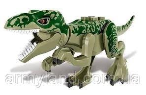 Конструктор Набор №1 Динозавров 4шт , аналог Лего, фото 2