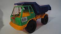 Детская машина Грузовик Муравей 181,300x170x130 мм.Машинка игрушечная Грузовая машина Грузовик Муравей 181 для