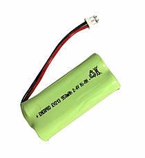 Акумулятор для радіотелефону SIEMENS Gigaset AL145 AL14H, фото 2