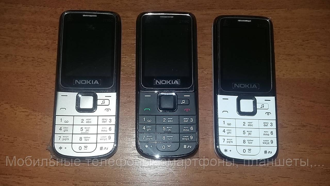058b40f31f104 Nokia 2710 C 2 сим карты: продажа, цена в Харькове. мобильные ...