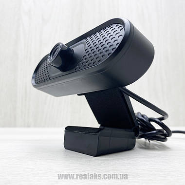 Веб-камера Hoco DIO1 (чорна), фото 3
