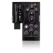 Презентер USB Genius Media Pointer E540 під ExpressCard 10 кнопок лазерна указка новий