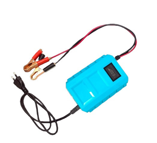 Зарядное устройство Grand ИЗУ-10А (10 Ампер, 12 Вольт)