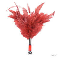 Роскошное перышко  Lelo Tantra Feather Teaser , фото 1