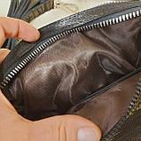 Женская сумочка из натуральной кожи, фото 3