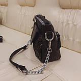 Женская сумочка из натуральной кожи, фото 8