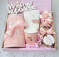 Подарок девушке, женщине, любимой, подруге, сестре, дочке, маме, бабушке, коллеге, сотруднице, начальнице.