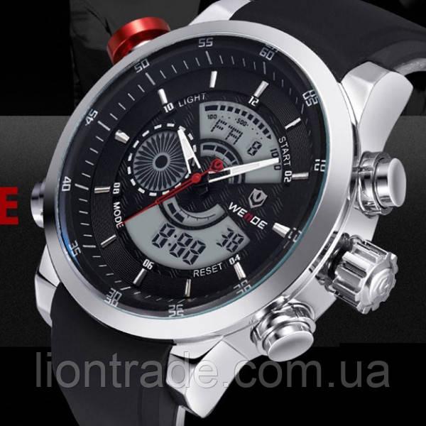 Weide Мужские часы Weide Premium Rubber