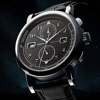Lobinni Мужские часы Lobinni Kapitan, фото 1