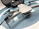 Квадрокоптер 4DRC F8 mini GPS камера 4К 5G дистанция 1км полет 22 мин, фото 4