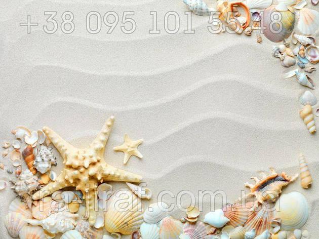 Картинка для 3D пола. Изображение для ванной 0017. Самоклеющаяся пленка для 3D наливного пола с фото рисунком., фото 2