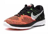 Женские кроссовки Nike Flyknit Lunar 3