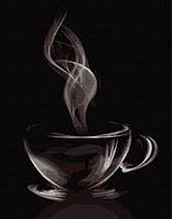 Картина по номерам. Запах кофе, 40*50 см, Brushme