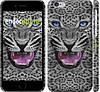 """Чехол на iPhone 6 Леопард v3 """"1088c-45"""""""