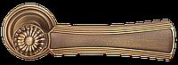 Дверная ручка на розетке Z-1356 MACC