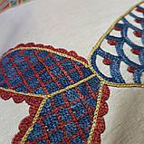 Наволочка сюзане шелк ручная вышивка. Узбекистан (8), фото 5