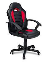 Комп'ютерне Крісло, ігрове, спортивне Sofotel Scorpion Червоне
