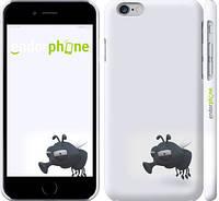 """Чехол на iPhone 6s Муха """"1922c-90"""""""