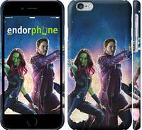 """Чехол на iPhone 6s Стражи Галактики v2 """"2585c-90"""""""