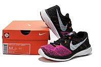 Женские кроссовки Nike Flyknit Lunar 3 N-30453-82, фото 1