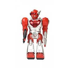 Робот музыкальный Mech Swat, красный
