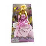 """Кукла """"Defa Lucy"""" с сумкой в розовом платье, фото 2"""