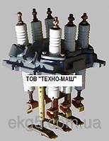 Выключатель масляный ВМЭ-6-200