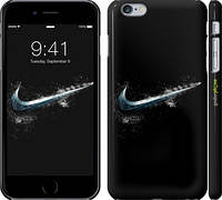 "Чехол на iPhone 6s Plus Nike 6 ""1023c-91"""