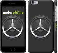 """Чехол на iPhone 6s Mercedes Benz  v3 """"3124c-90"""""""