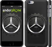 "Чехол на iPhone 6s Plus Mercedes Benz  v3 ""3124c-91"""