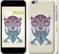 """Чехол на iPhone 6s Совёнок """"2708c-90"""""""
