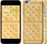 """Чехол на iPhone 6s Крекер """"1102c-90"""""""
