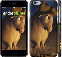 """Чехол на iPhone 6s Король сафари v2 """"2616c-90"""""""
