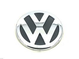Задний значок (1997-2000, под оригинал) Volkswagen Passat B5 1997-2005 гг.