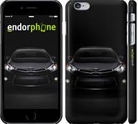 """Чехол на iPhone 6s Plus Kia """"3168c-91"""""""
