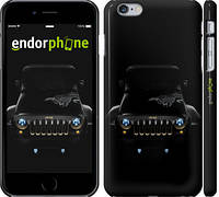 """Чехол на iPhone 6 Plus Jeep """"3165c-48"""""""