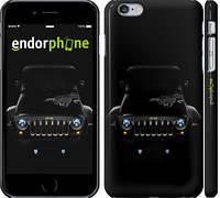 """Чехол на iPhone 6s Plus Jeep """"3165c-91"""""""