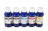 Комплект чернил INKSYSTEM для принтера Epson PX-1004 5 шт 100 мл Разноцветные (11938)