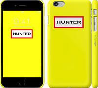 "Чехол на iPhone 6s Plus Мировой бренд Hunter ""2426c-91"""