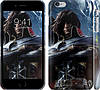 """Чехол на iPhone 6s Plus Космический пират Харлок """"2623c-91"""""""