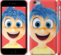 """Чехол на iPhone 6 Plus Головоломка """"2996c-48"""""""