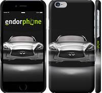 "Чехол на iPhone 6s Infiniti v3 ""3118c-90"""